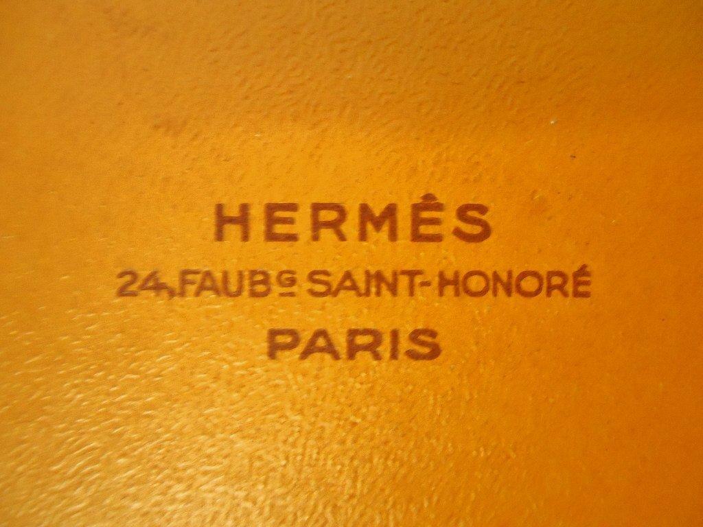 Hermes Le Chemins de L'ile de France Silk Scarf - 6