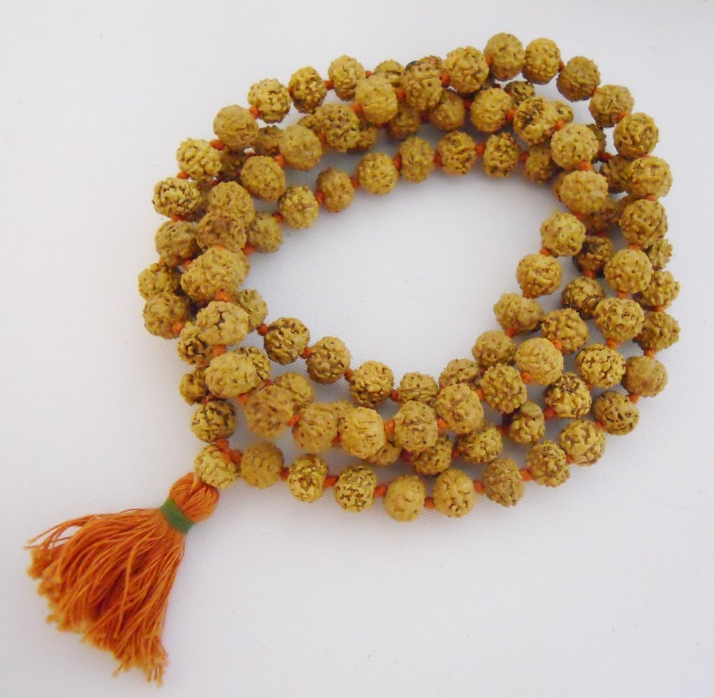 Collection of Hindu Rudraksha Mala (18) - 2