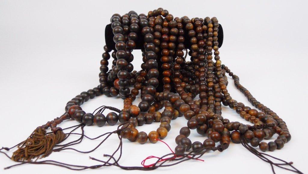 Wooden Prayer Beads (7)