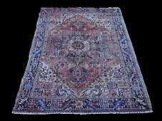 Hand Loomed Room Sized Persian Rug