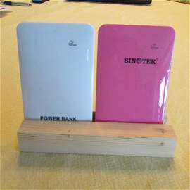 Portable Power Banks, charger for all your electronics.