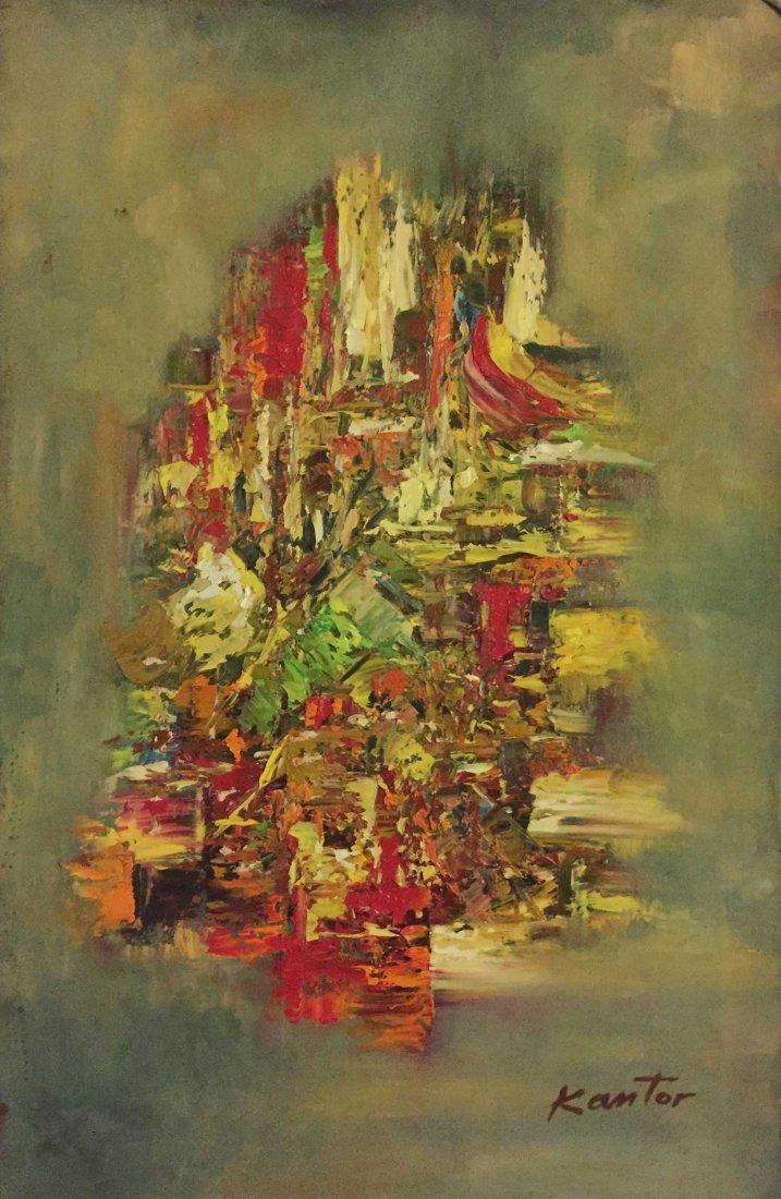 Tadeusz KANTOR (1915-1990) Russian - Polish