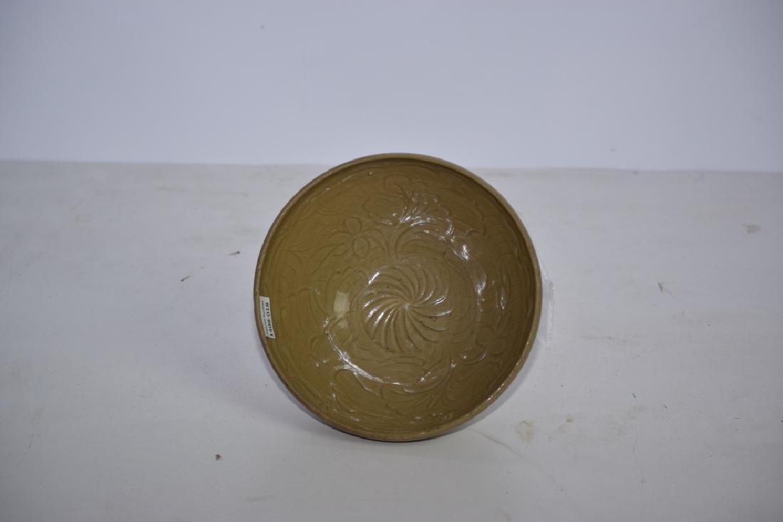 Chinese Celadon Bowl
