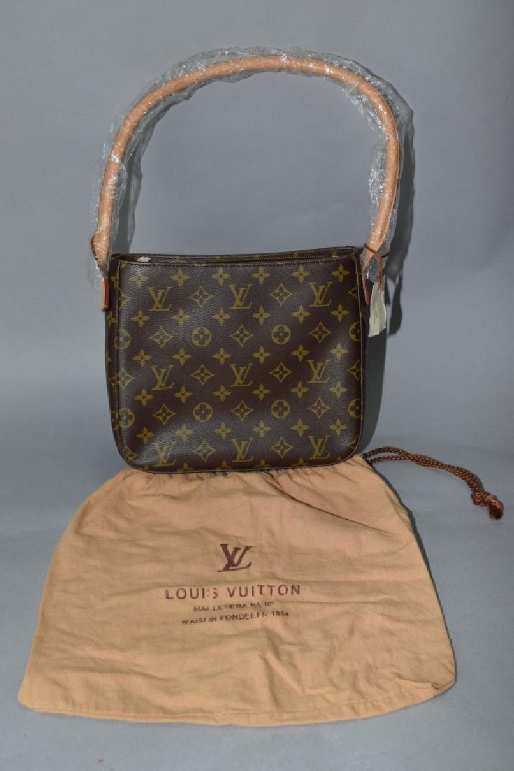 Authentic Louis Vuitton Shoulder Bag