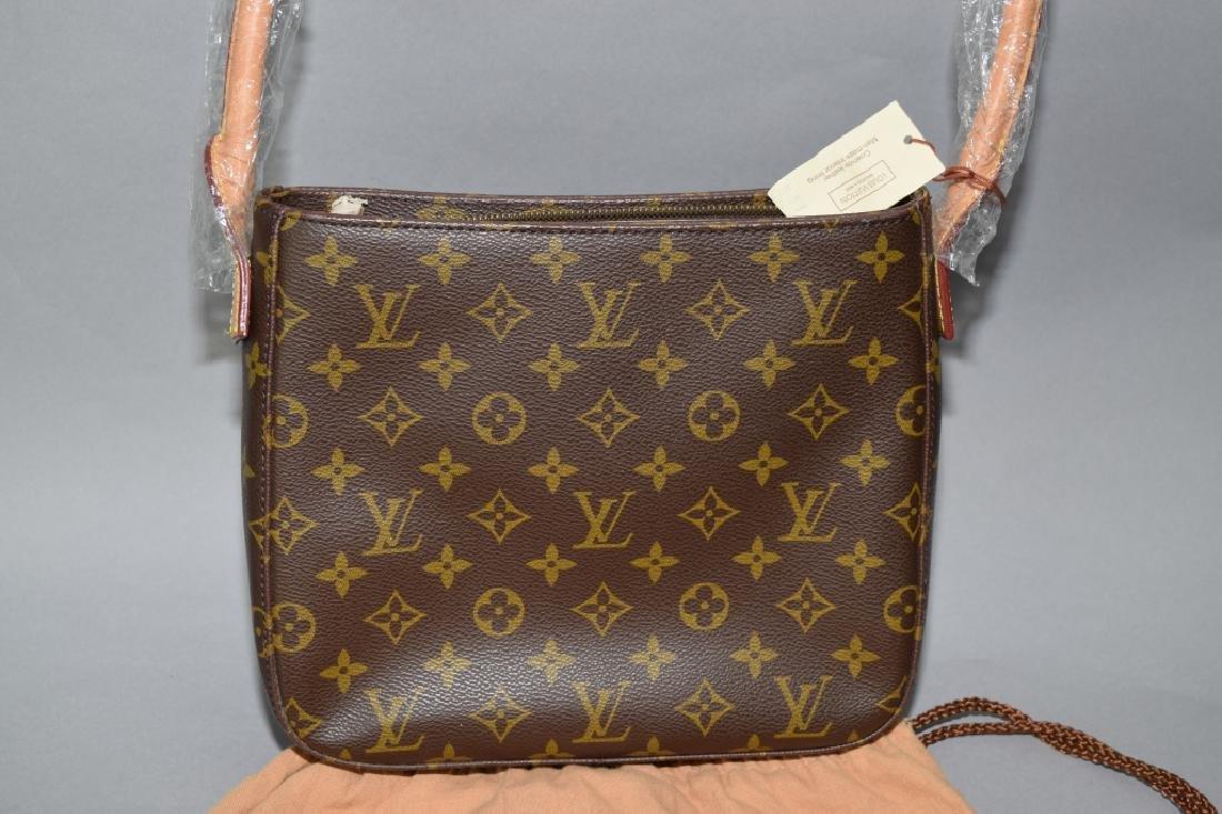 Authentic Louis Vuitton Shoulder Bag - 2