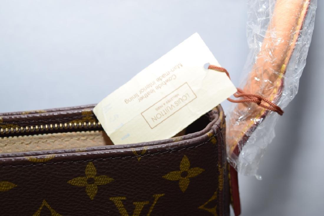 Authentic Louis Vuitton Shoulder Bag - 3