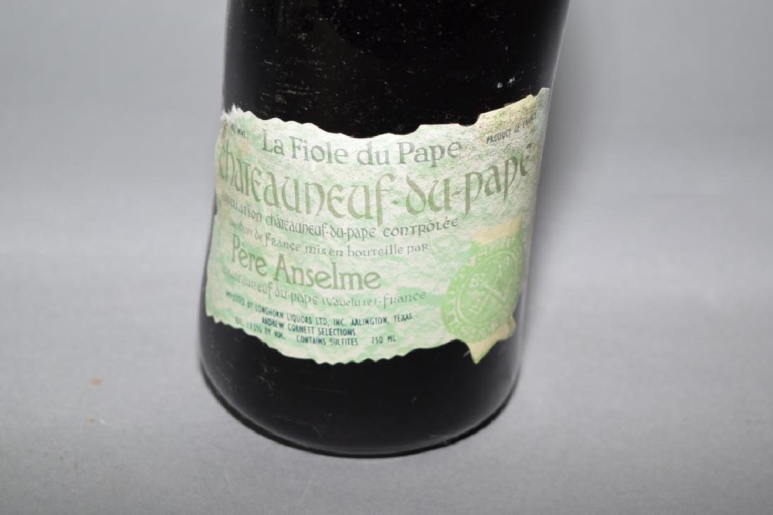 Chateauneaf-du-pape Wine - 2