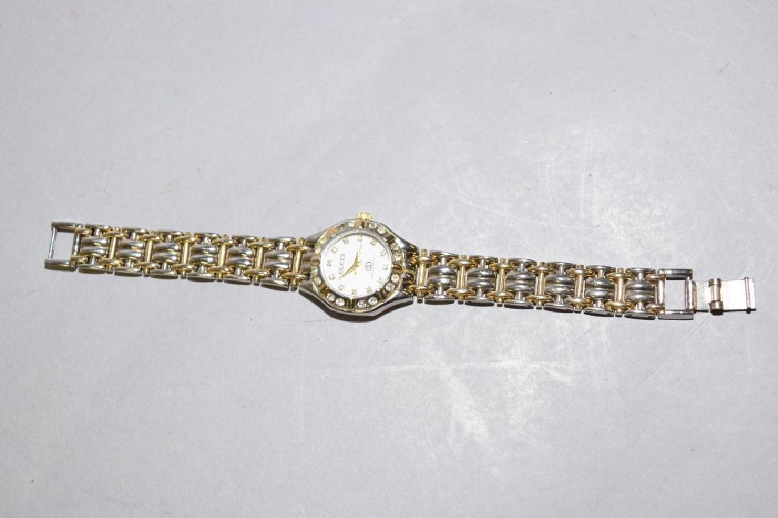 Gucci Brand Watch
