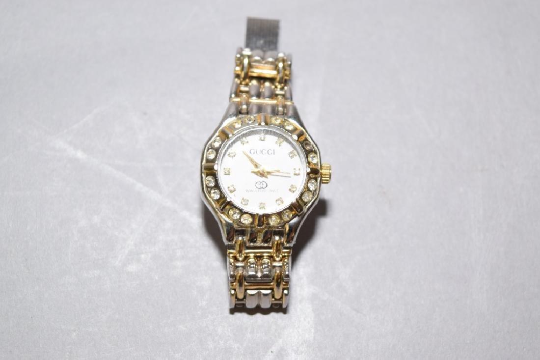 Gucci Brand Watch - 2