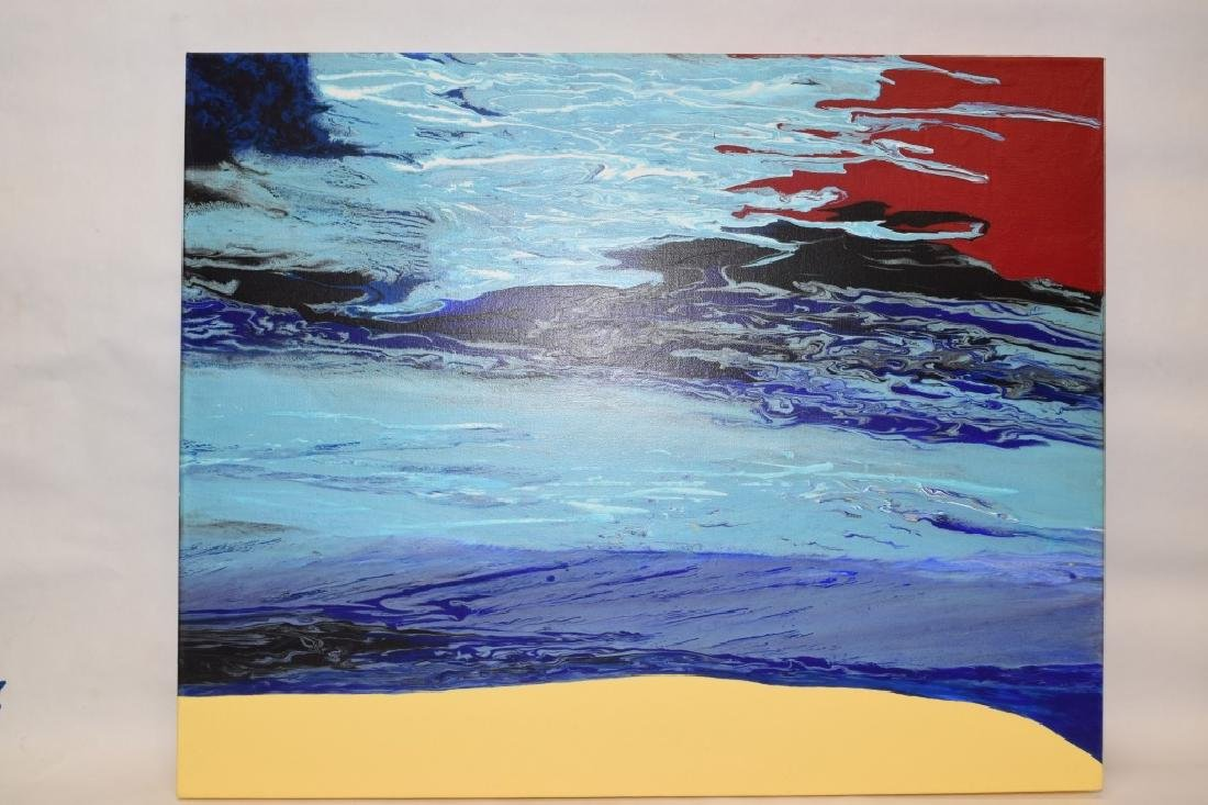"""The Tides"" by Jeanne Lennin"