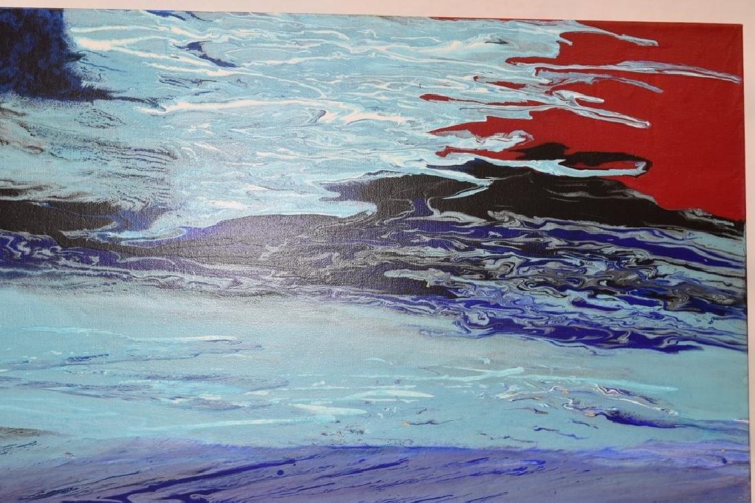 """The Tides"" by Jeanne Lennin - 2"