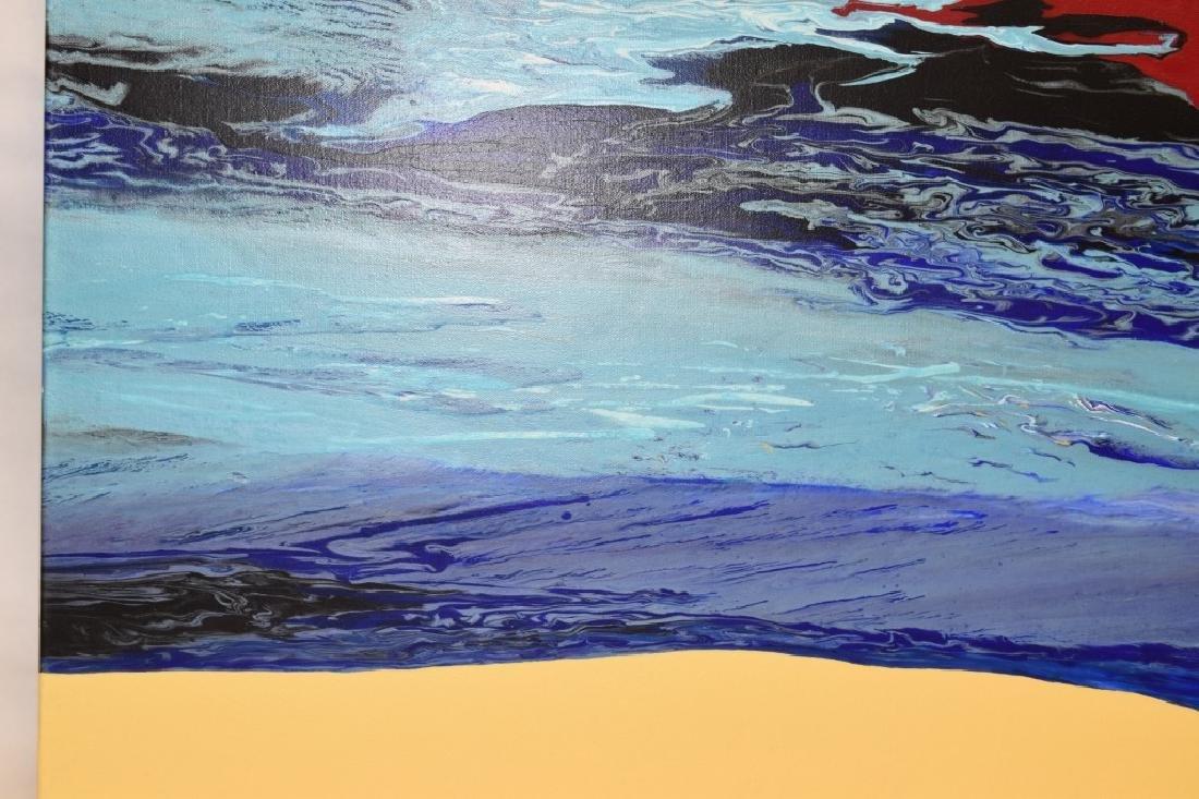"""The Tides"" by Jeanne Lennin - 3"