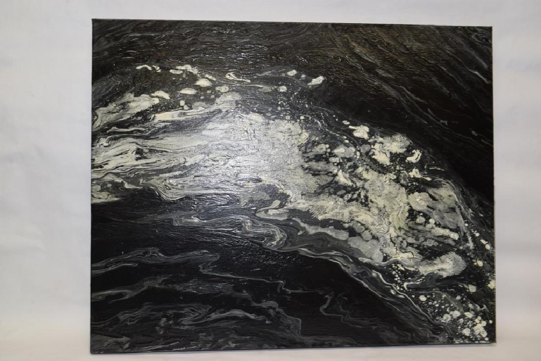 """Humpback Whale"" by Jeanne Lennin"