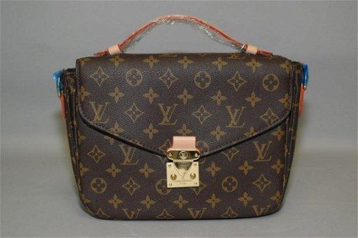 buy online classic shoes fresh styles Louis Vuitton Style Shoulder Bag