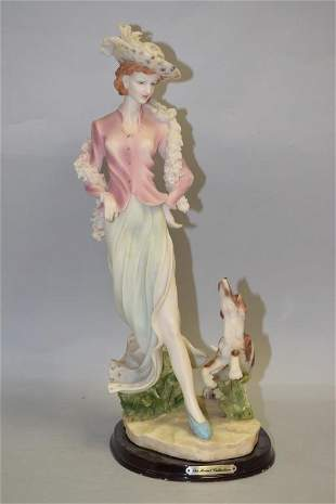 """Collectible """"The Monet Collection"""" Figurine"""
