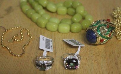 Beautiful Miscellaneous Jewelry Set