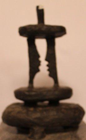 Bronze Sculpture - Georges Braque
