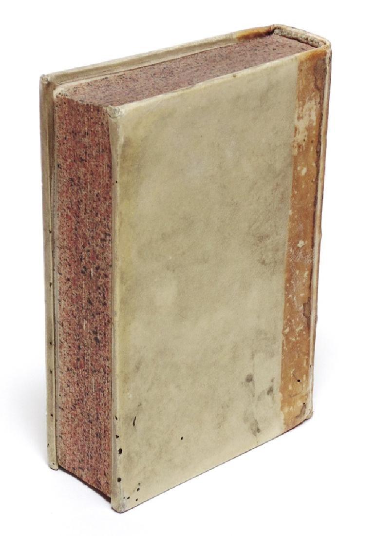 [Aldine Press]  Silius Italicus. De Bello Punico…. - 3