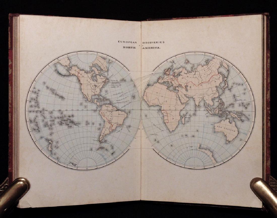 [Atlas, Hand-Colored]