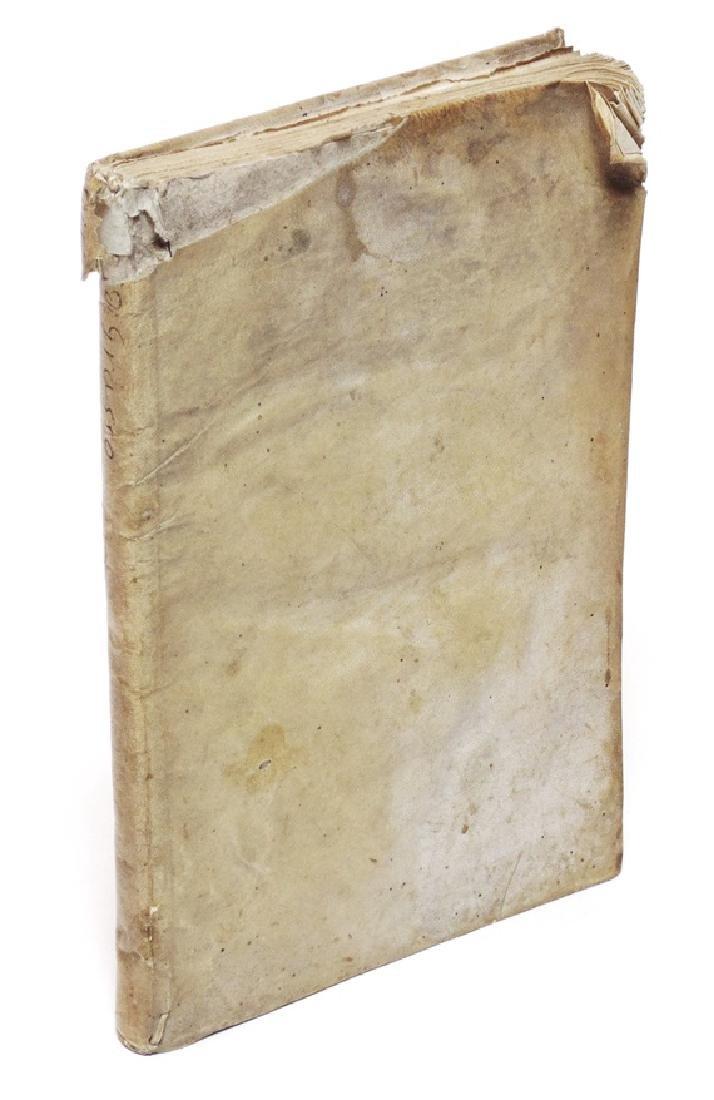 [Ischia History, Italy 17th c.]