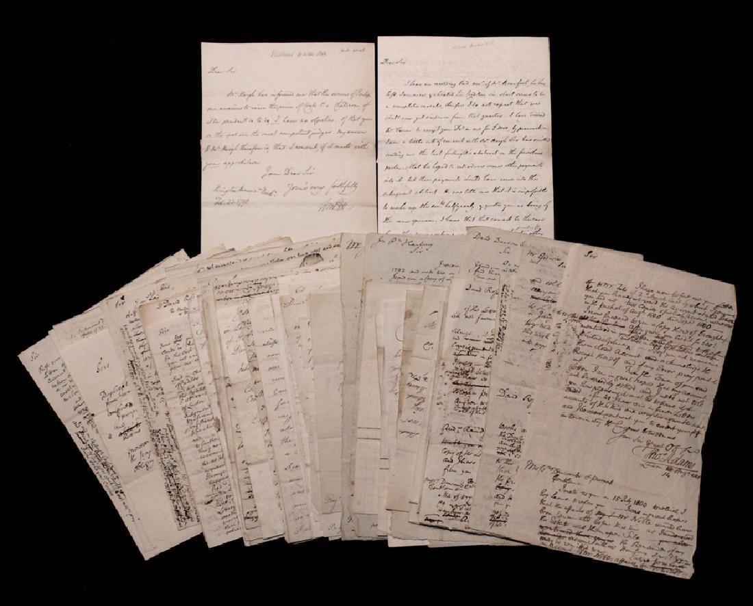 [Estates in Jamaica, Manuscript Archive]