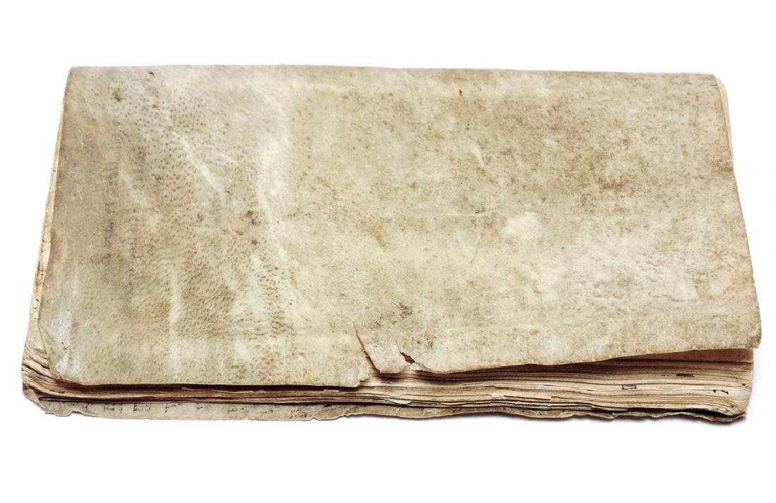 [Articles, Church of England]  Manuscript, ca. 1700 - 3