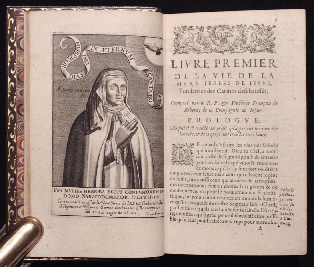 Saint Teresa of Avila [Life & Works] - 4