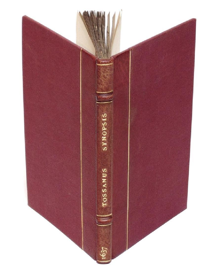 Tossanus' Compendium of Church Fathers - 4