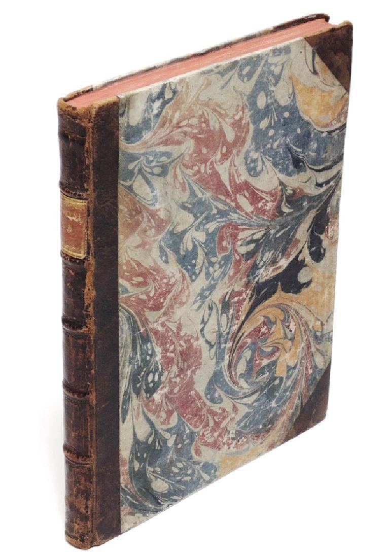 [Manuscript]  Elementa Physicae