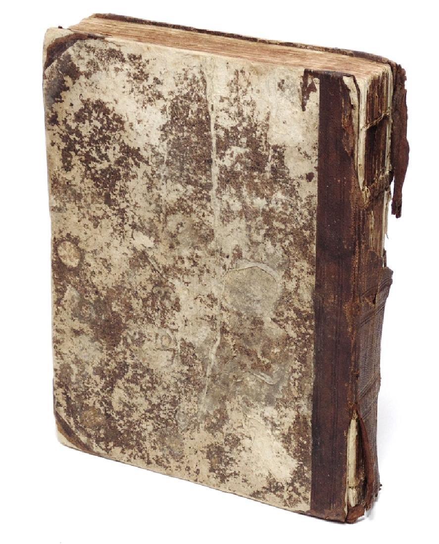 [Mathematics, Wally Schirra]  Manuscript, 1774 - 8