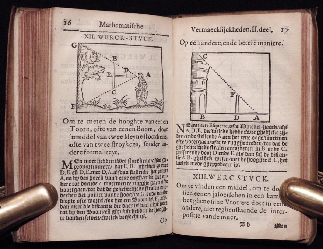 [Mathematics]  Mathematische Vermaecklyckheden - 5