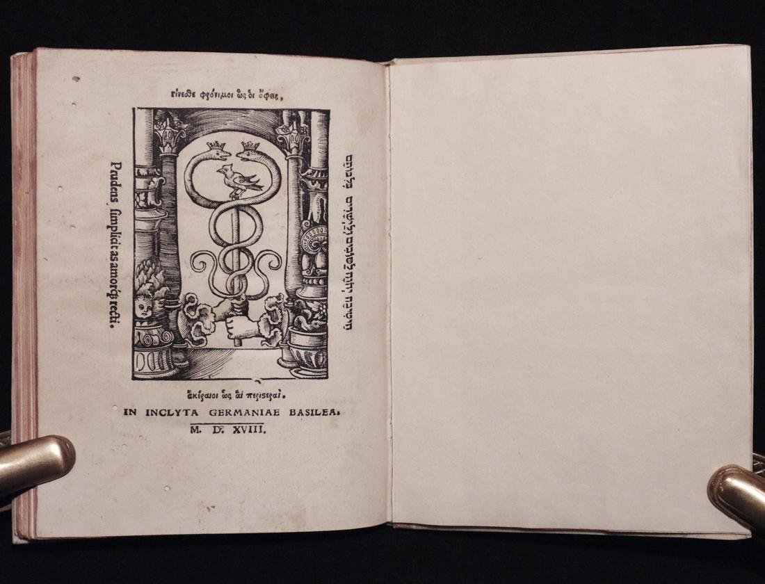 [Neolatin Poets]  Sacra et Satyrica Epigrammata - 8