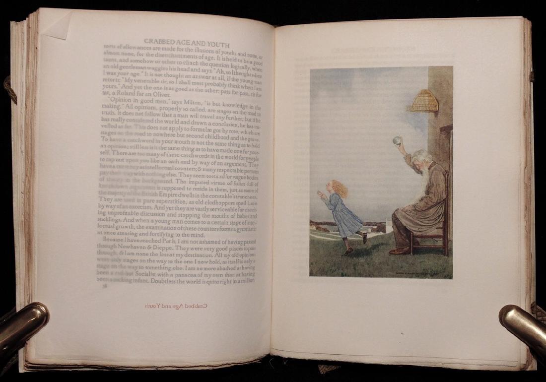 [Florence Press]  Stevenson's Virginus Puerisque - 3