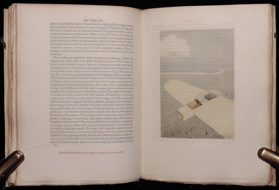 [Florence Press]  Stevenson's Virginus Puerisque - 5