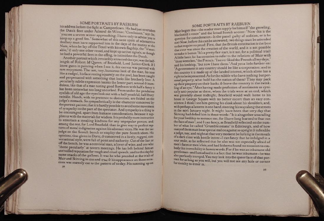 [Florence Press]  Stevenson's Virginus Puerisque - 6