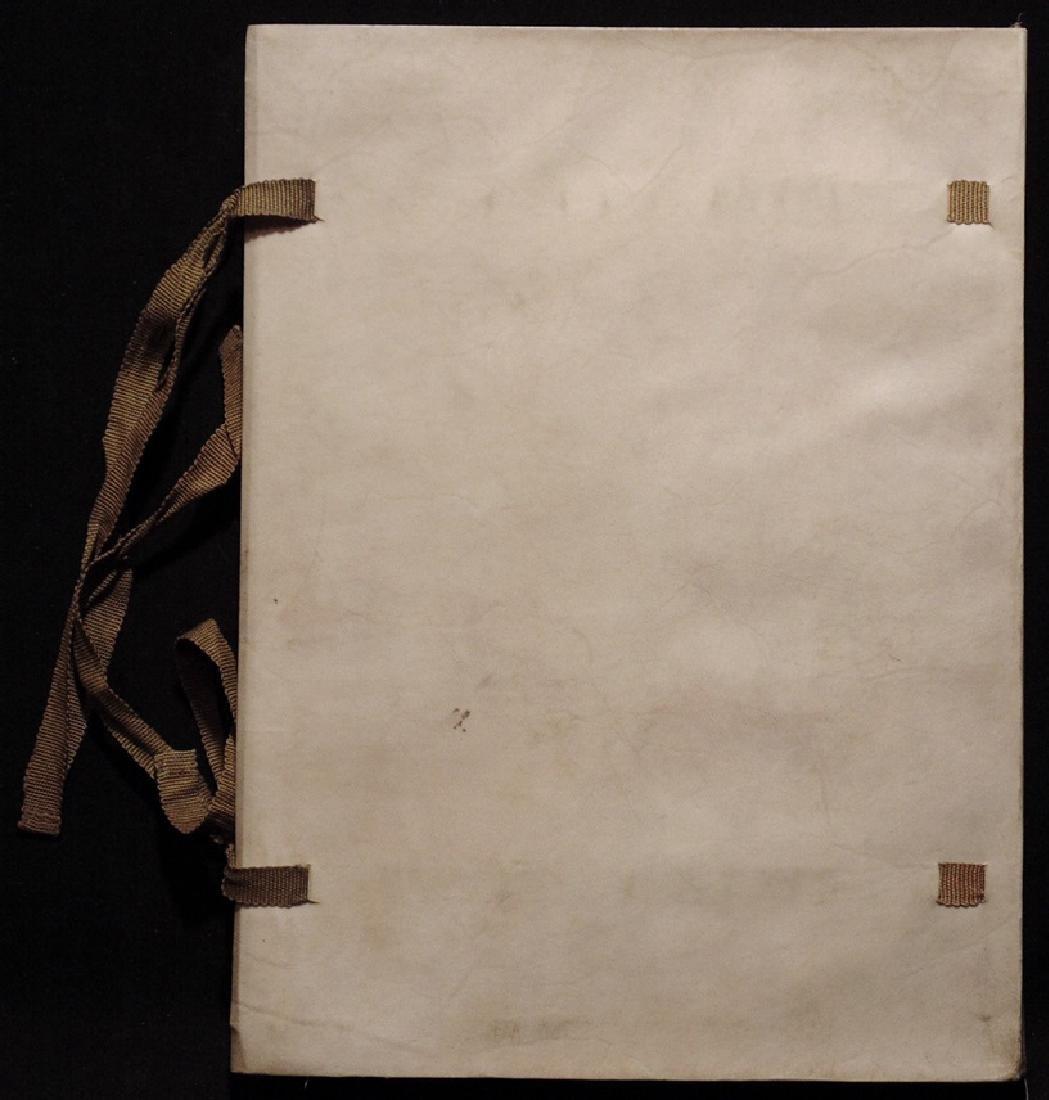 [Florence Press]  Stevenson's Virginus Puerisque - 9