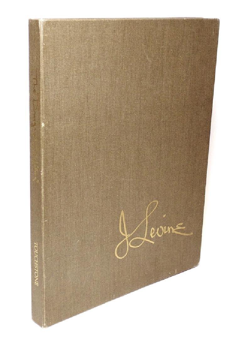 Levine, Jack.  The Dreigroschenfilm …. - 2