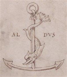 Aristotle.  De Natura Animalium.  Aldus, 1513