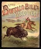 Buffalo Bill's Wild West, 1887