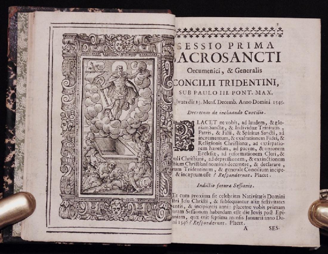 [Index Librorum Prohibitorum]  Concilii Tridentini