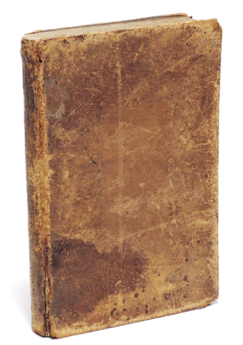 [Early American Imprint]  Psalms of David, 1799