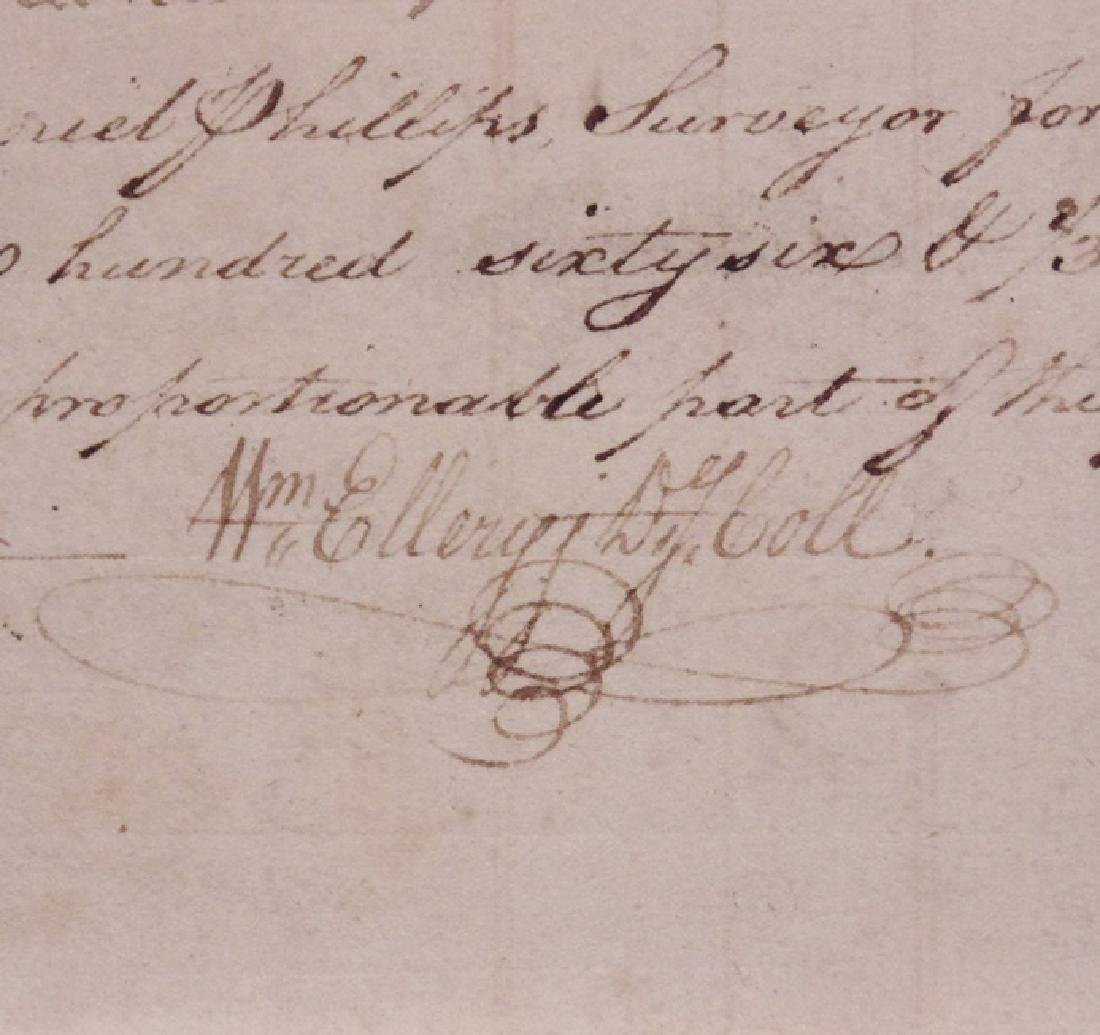 [Signer of Declaration, William Ellery]