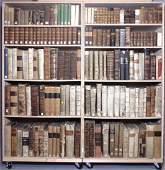 ShelfLot Early Printing 163 Volumes