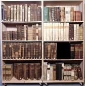 [Shelf-Lot, Early Printing, 95 Volumes]