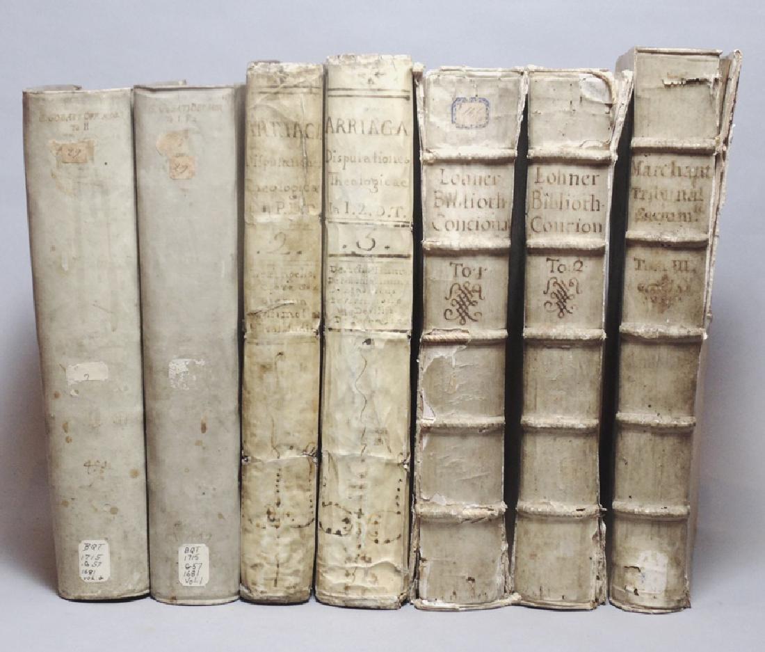 [Period Bindings, 17th c.]