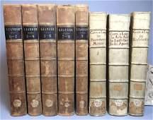 Period Bindings 8 volumes