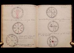 [Grimoire, Manuscript]  Keys of Solomon, 19th c.
