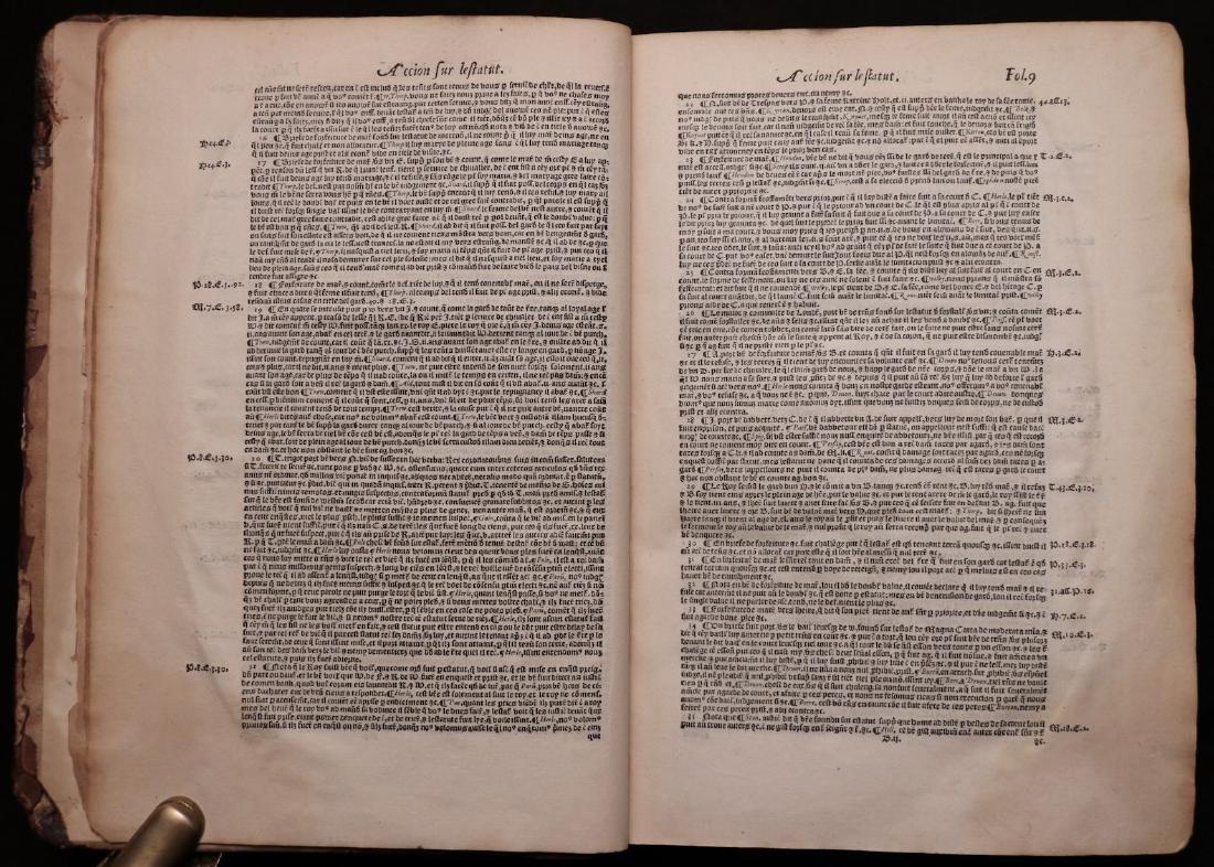 Fitzherbert on Common Law, 1577 - 3