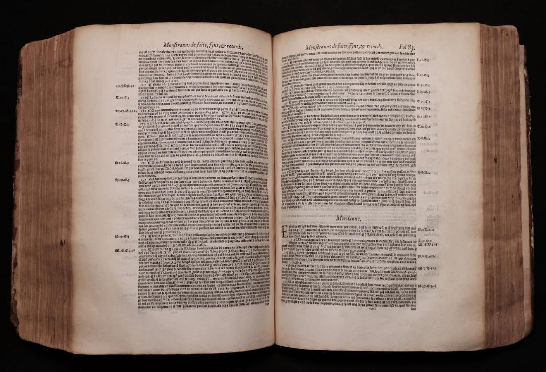 Fitzherbert on Common Law, 1577 - 5