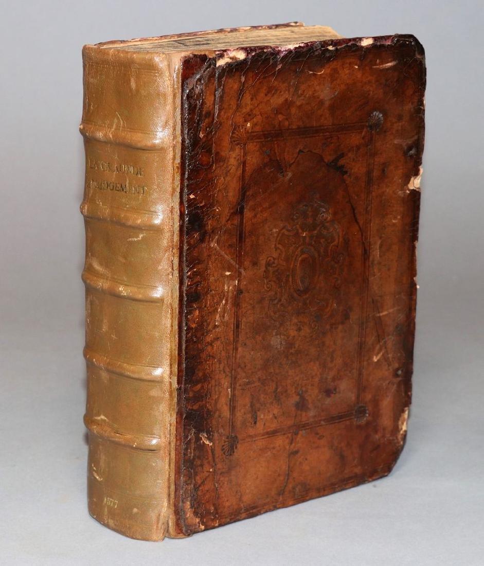 Fitzherbert on Common Law, 1577 - 9